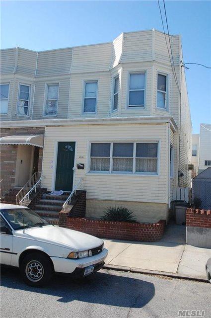 Bedroom Apartment For Rent In Hollis Queens